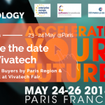 Vivatech la-eading tech and innovation event